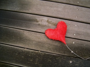 wood-heart