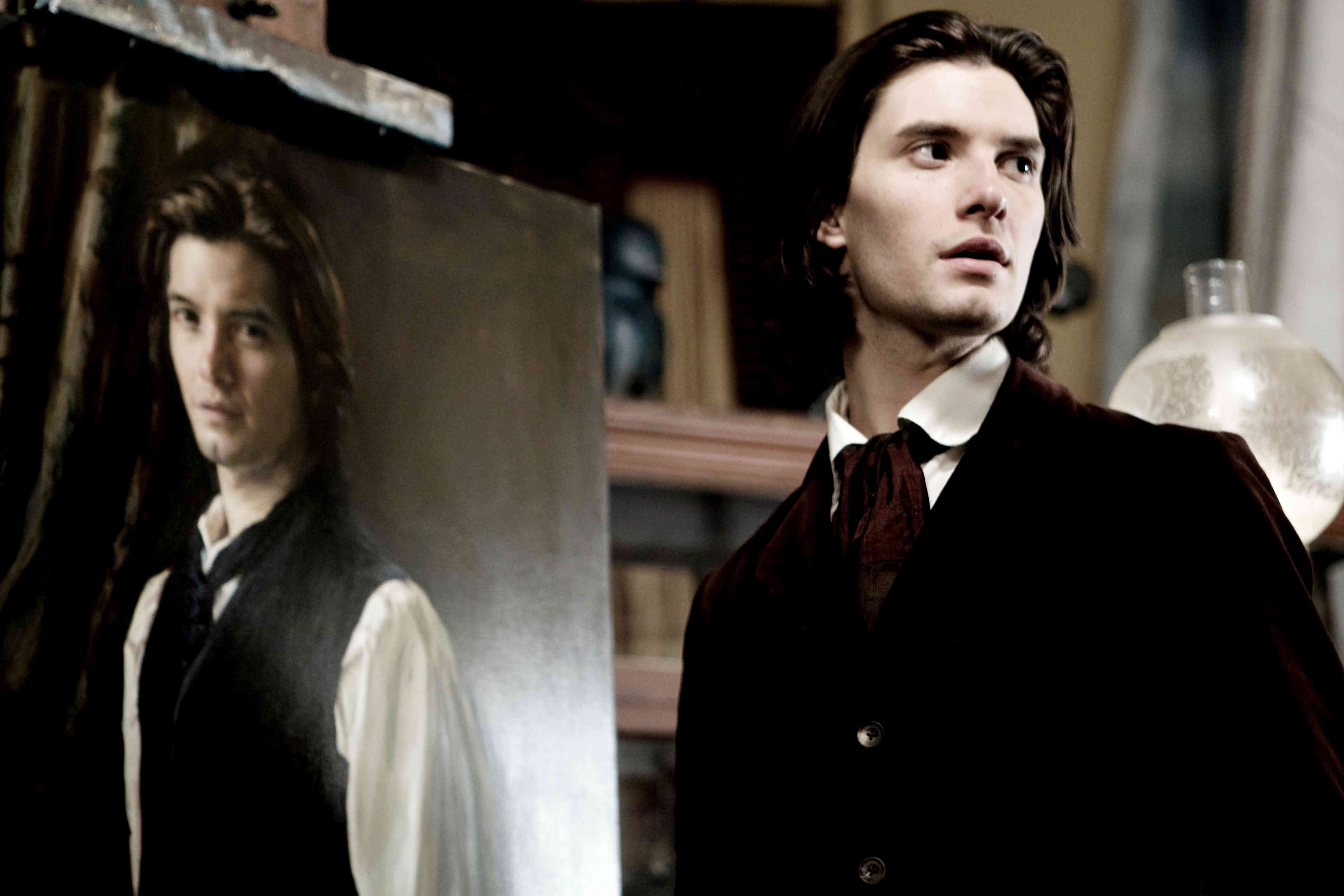 Dorian Gray on Film | Elizabethan Theatre