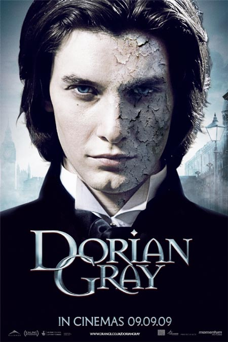 I need a thesis for an essay on Dorian Gray?