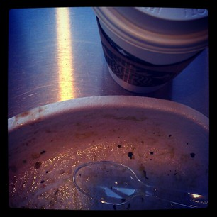 Chipotle & Starbucks - A Writer's Best Friend