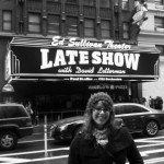 Ditty at The Ed Sullivan Theatre