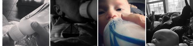 Bottlefeeding Pip